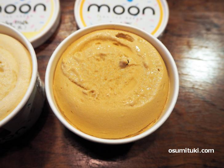 ソイラテは豆乳の風味を残しつつコーヒーでラテ味にしたアイス