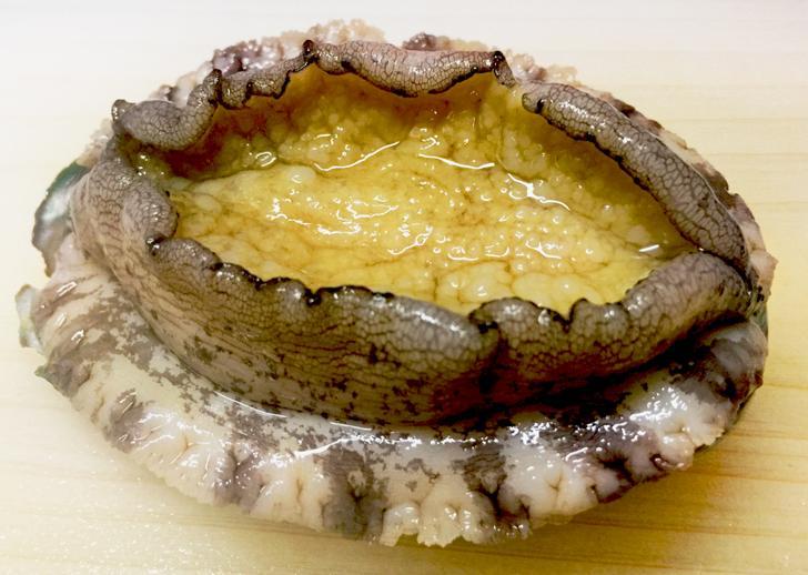 昆布を食べて育つ「美嶋丸のあわび」が『満天☆青空レストラン』で紹介