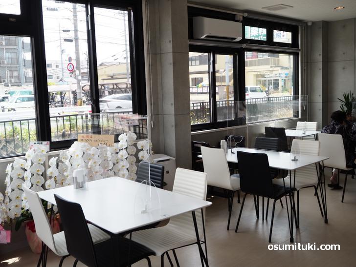オハナカフェ(OHANA cafe)(店内写真)