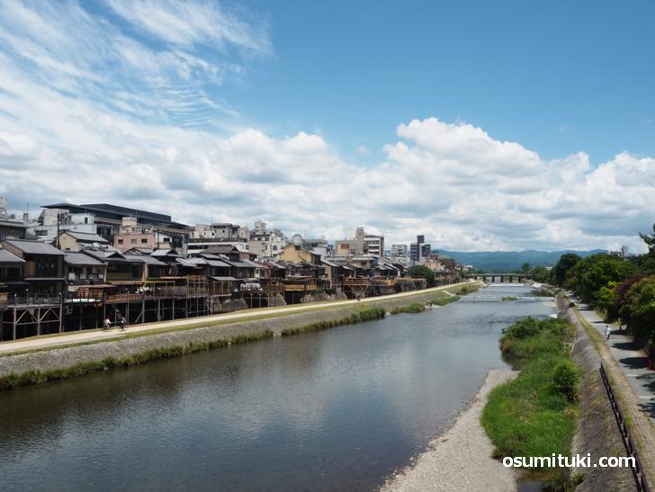 運河 と 川 の 違い