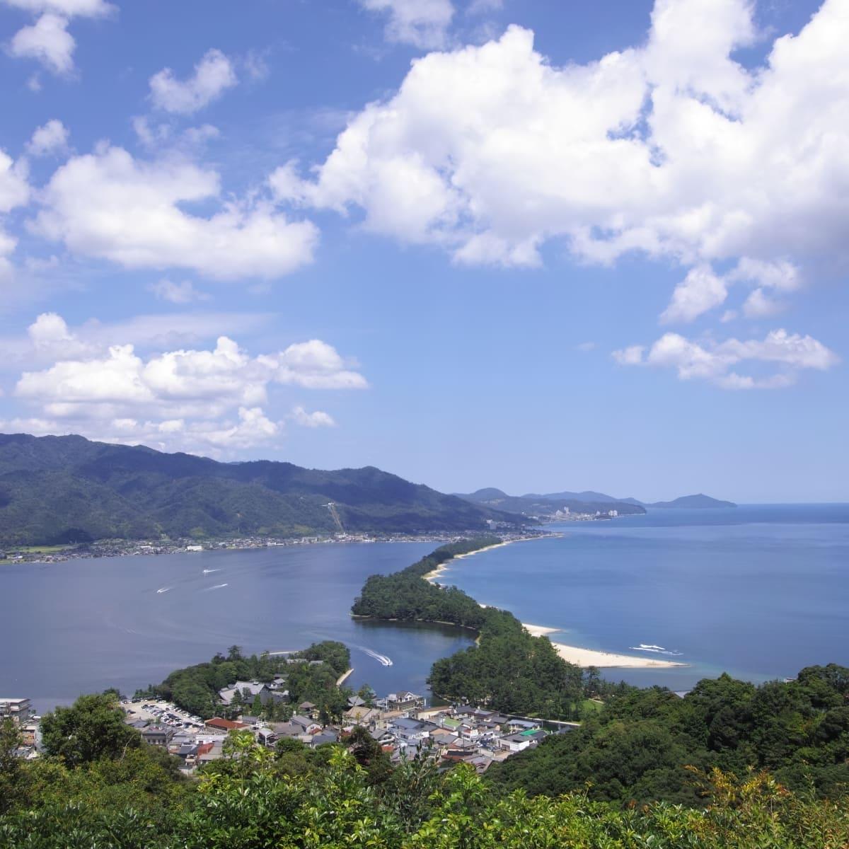 ブラタモリ天橋立編が2021年1月9日放送!
